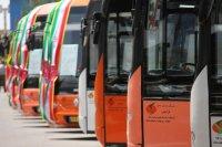 خدمات خودروهای دربستی مینی بوس و اتوبوس